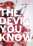 The Devil You Know, by Jenn Farrell