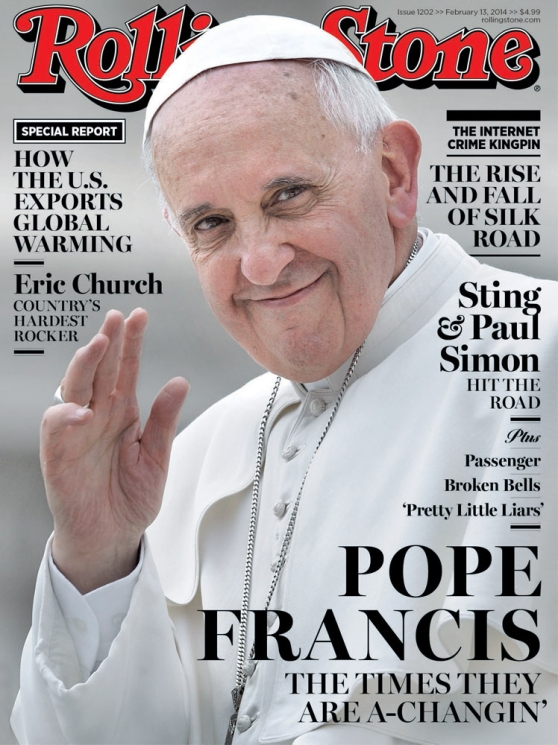 St Rolling Stone